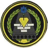 Patch of the Construction and Engineering Troops of Uzbekistan