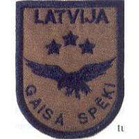 Air forces /Latvian National Armed Forces/