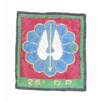 25th Airborne Division( obsolete)