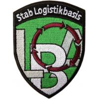 Staff Logistics Patch of the Armed Forces of Switzerland
