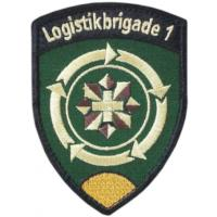 1st Logistics Brigade of the Armed Forces Switzerland